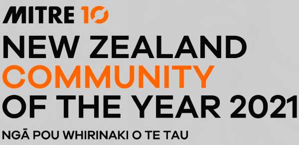 Community of the Year