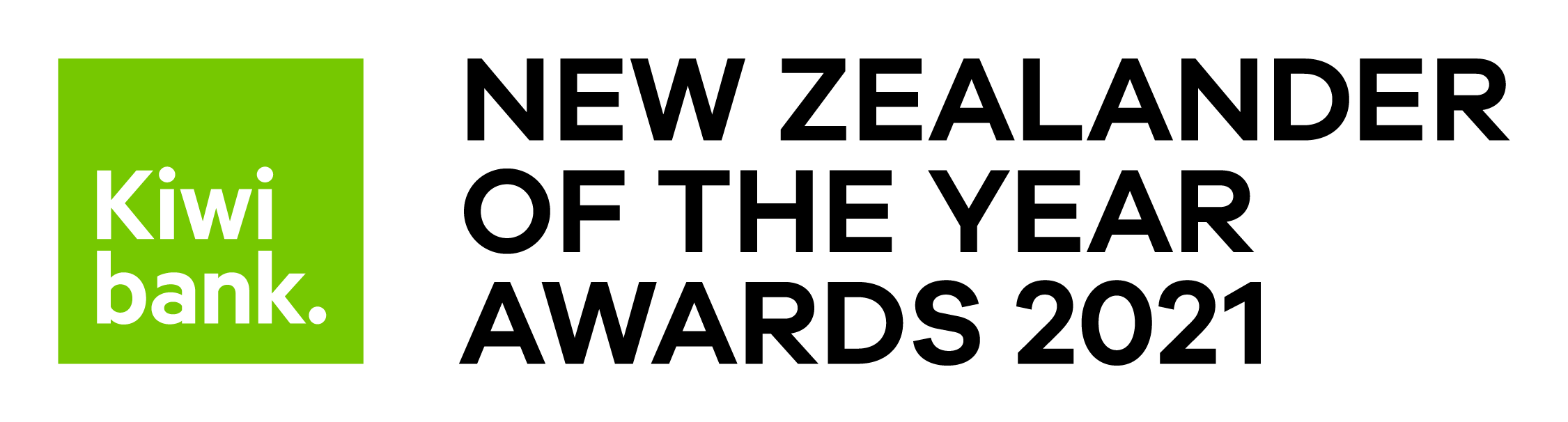 Kiwibank New Zealander of the Year Awards